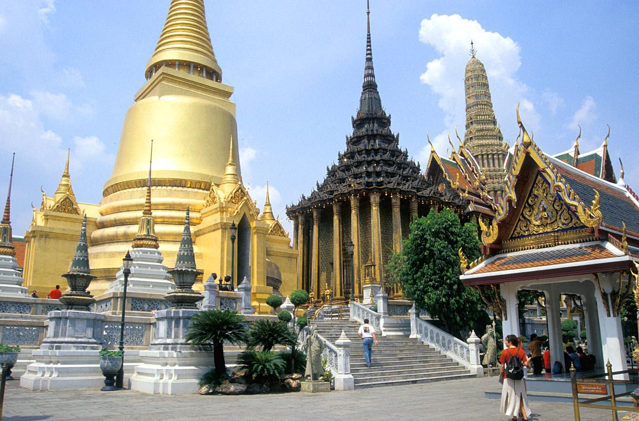Wajib Tau 9 Hal Berikut Jika Akan Pergi Ke Bangkok