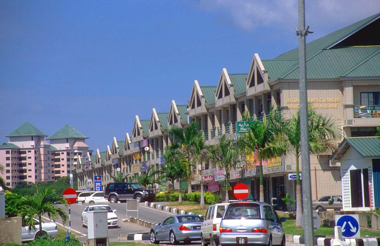 Bandar Seri Begawan Brunei  city photo : Brunei Darussalam Travel Pictures: Bandar Seri Begawan, Kampung Ayer ...