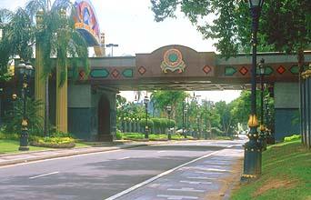 دولة بروناي