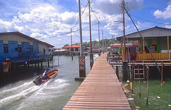 Brunei Kampung Ayer 1