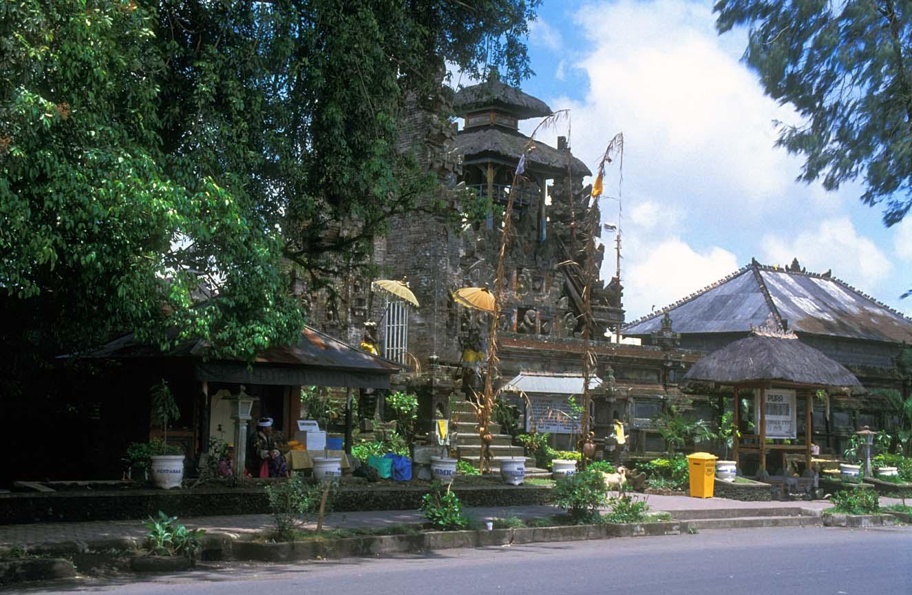Kintamani Bali Indonesia