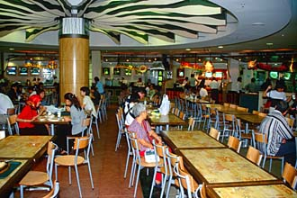 KLCC Scotts Picnic Food Court