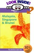 Lonely Planet Malaysia, Singapore & Brunei (8th Ed)