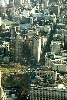 NYC_New_York_Flatiron_District_with_Flatiron_Building