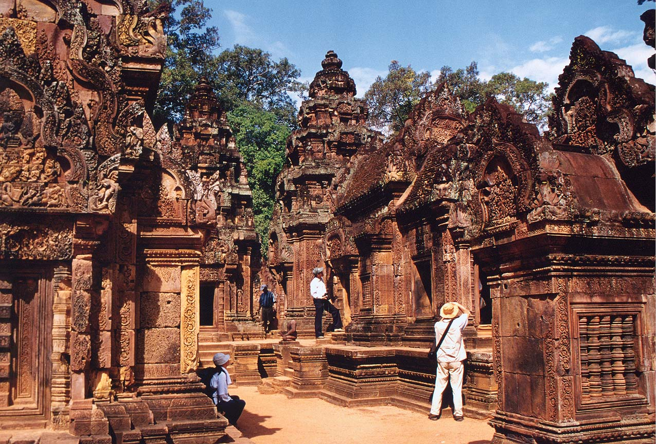 tourism in cambodia Cambodia tourism has played an important role in building the economy of the place in order to develop the country in every way possible due to its moderate tropical weather, cambodia has.