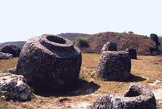 Plain of Jars, Phonsavanh 1