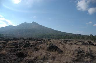 DPS Bali Mount Batur from lava fields in the outer crater 04 3008x2000