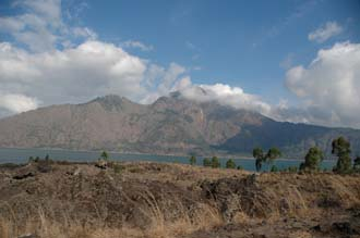 DPS Bali Mount Batur from lava fields in the outer crater 05 3008x2000