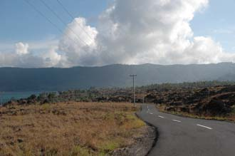 DPS Bali Mount Batur road between Kedisan and Toya Bungkah near Lake Batur 04 3008x2000
