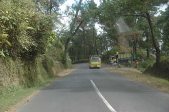 DPS Bali road from Penulisan to Kintamani 01 3008x2000