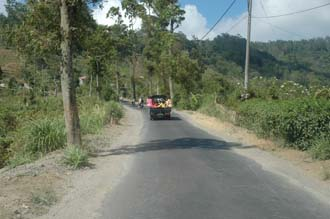DPS Bali street from Pelaga to Kintamani 09 3008x2000