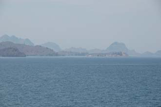 BMU Komodo Island Ombak Putih sailing ship view from second mast 8 3008x2000