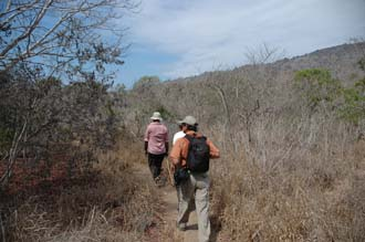 BMU Komodo Island footpath back to Loh Liang 3008x2000