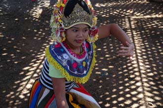 AMI Lombok Loang Gali village traditional dance performance 30 3008x2000
