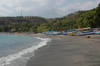AMI Lombok Senggigi beach northern end 3008x2000