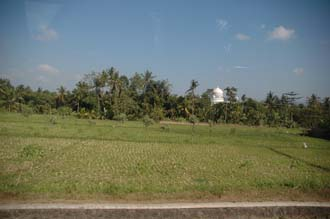 AMI Lombok mosque in the rice fields near Mataram 3008x2000