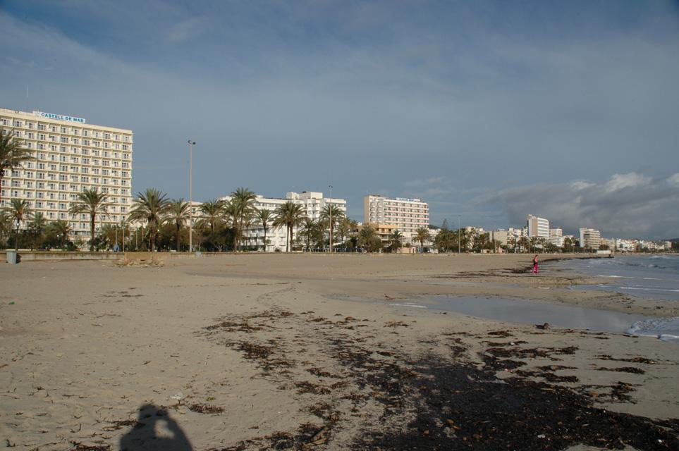 Hotel Tropical Cala Millor Mallorca