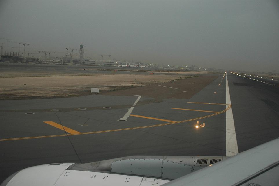 Jaipur Airport Runway Airport Runway And
