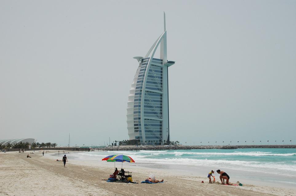 jumeirah beach, dubai, united arab emirates / dxb dubai jumeirah