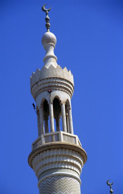 Dibba, Fujairah, United Arab Emirates / DXB Dibba - mosque minaret ...: www.tropicalisland.de/united_arab_emirates/fujairah/dibba/pages/DXB...